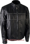 Куртка Men's Jacket with Reflective Piping (38)