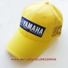 Бейсболка Yamaha Factory Racing  Yellow