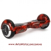ГИРОСКУТЕР SMART WHEEL BM 6,5 RED FIRE