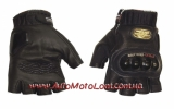 Перчатки Probiker Leather Summer