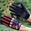 Перчатки Probiker Fire Roller Black/Red