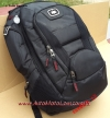 МОТОРЮКЗАК, РЮКЗАК [ Ogio - 17 Bandit Pack, Black ] Made in USA - США