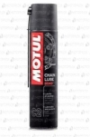 Смазка цепи Motul С2 Chain Lube Road (400мл)